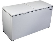 FREEZER HORIZONTAL 400L